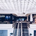 Il nuovo aeroporto di Milano Linate