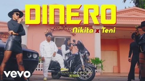 Nikita & Teni - Dinero Video