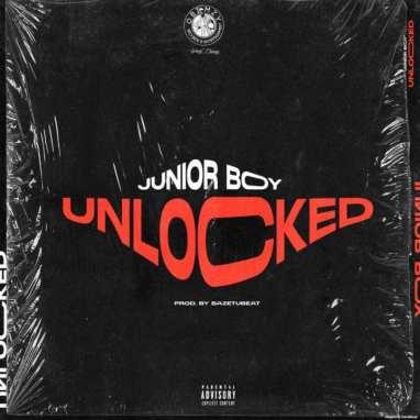 Junior Boy - Unlocked