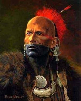 MOHAWK INDIAN TRIBE FACTS