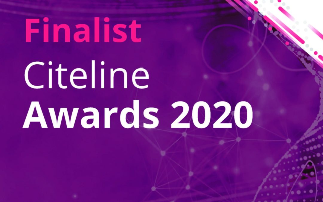 Shortlist Announced for the 5th Annual Citeline Awards