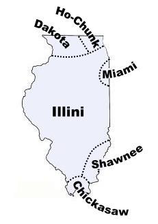 Indian Tribes Kentucky Map : indian, tribes, kentucky, Native, American, Tribes, Kentucky, Catalog, Online