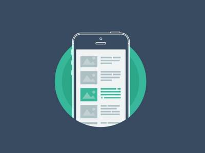 mobile native advertising trends