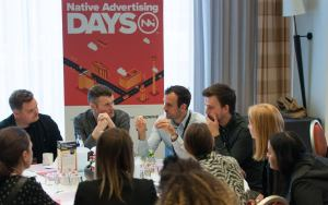 takeaways native advertising days 2018