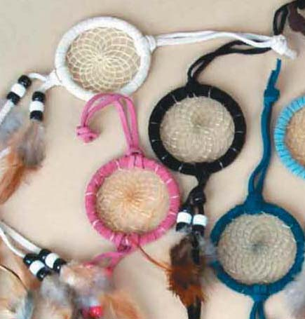 3 inch Dream Catcher 70-139-3