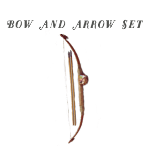 Bow and Arrow Sets