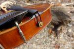 c. 1976 Roth violin