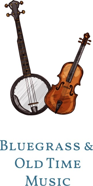 Bluegrass & Old-Time Music