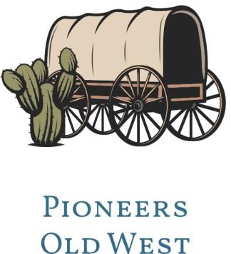 Pioneers & Old West