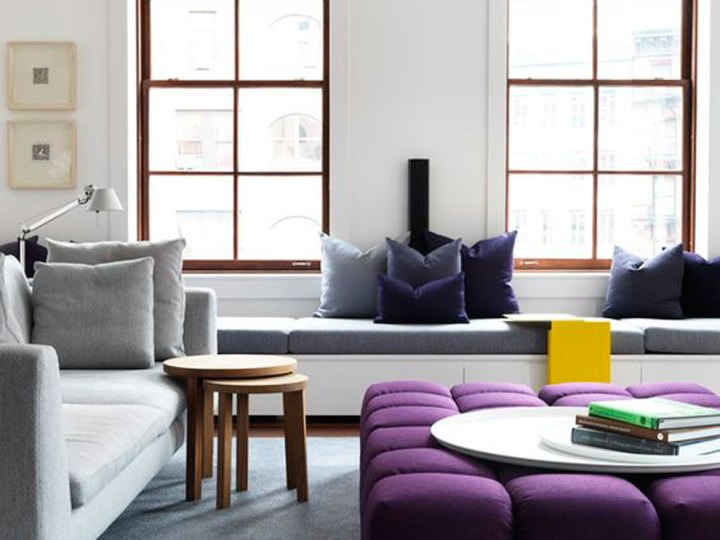 What Are The Hottest Décor Colour Predictions For 2018?