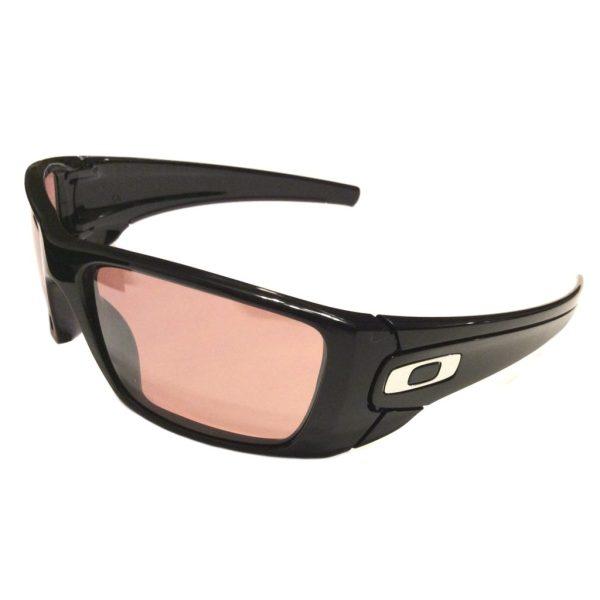 Oakley Fuel Cell - Polished Black G30 Iridium Oo9096-98