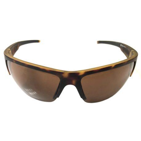 Electric Visual Tech One Pro Sunglasses - Matte Tortoise - Ohm Bronze