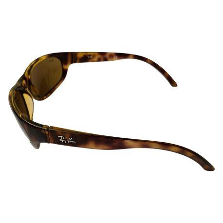 Ray-Ban Predator Sunglasses - Tortoise Havana - Brown Lens RB4033 642/73