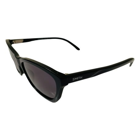 Smith The Getaway Sunglasses - Gloss Black Frame - Polarized Gray Lens