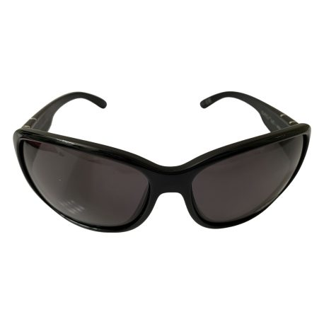 Suncloud Limelight Sunglasses - Gloss Black Frame - Polarized Gray Lens