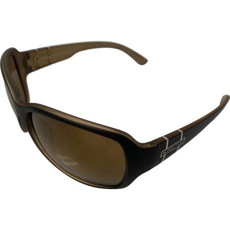 Suncloud Limelight Sunglasses - Black Honey Backpaint Frame - Polarized Sienna Mirror Lens