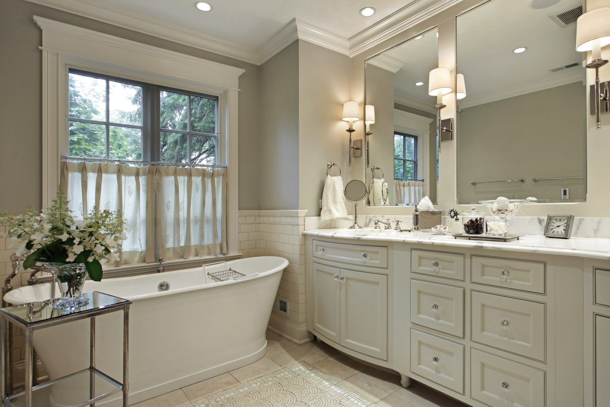 Remodeling Your Bathroom in Baltimore  5 Tips During