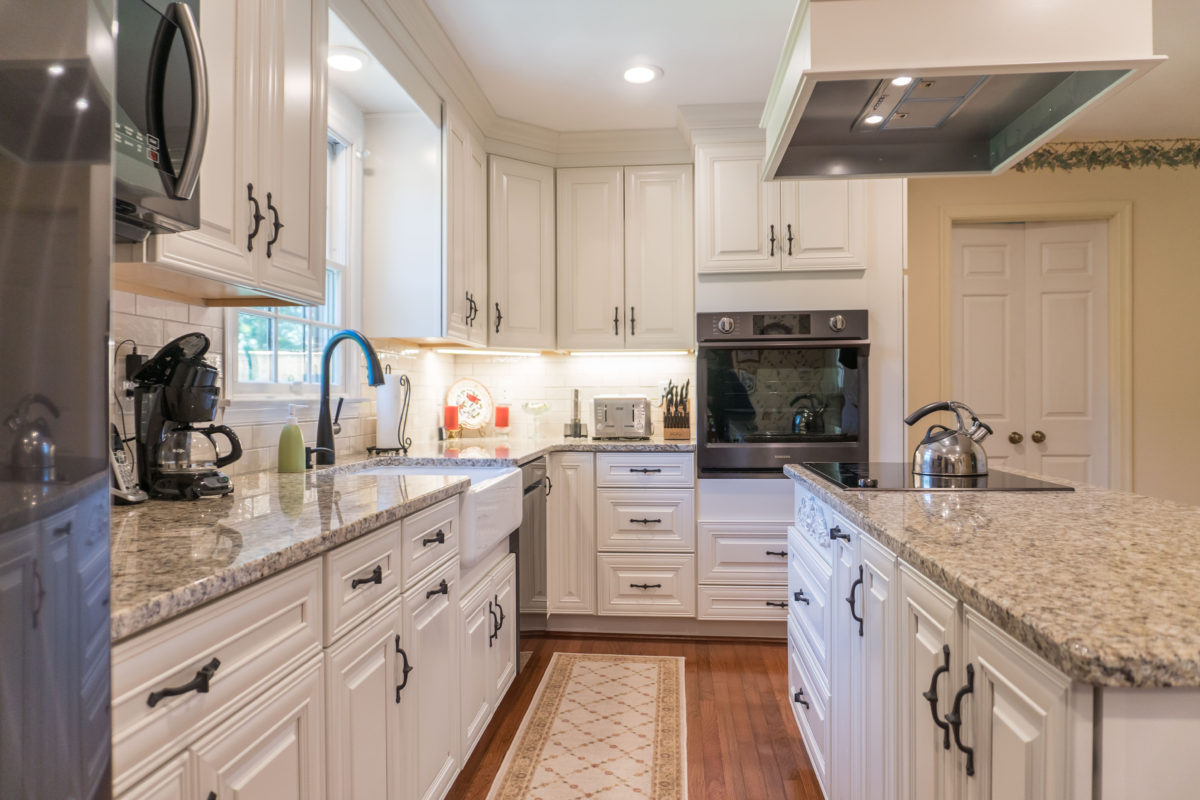 baltimore kitchen remodeling pegasus faucet the cost of in budgeting