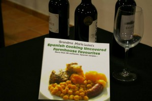 Spanish Cooking Uncovered: Farmhouse Favourites