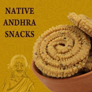 Native Andhra Snacks