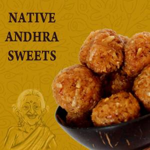 Native Andhra Sweets
