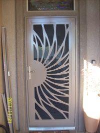 Security Screen Doors - Native Sun Home Accents, Inc.