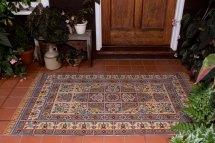 Ma Residence Native Tile & Ceramics