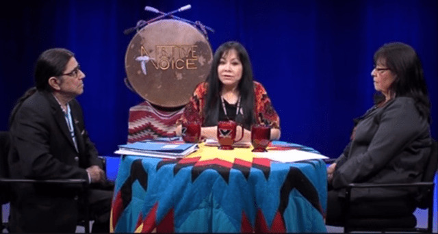 NVTV – We are People, Not Your Mascots!