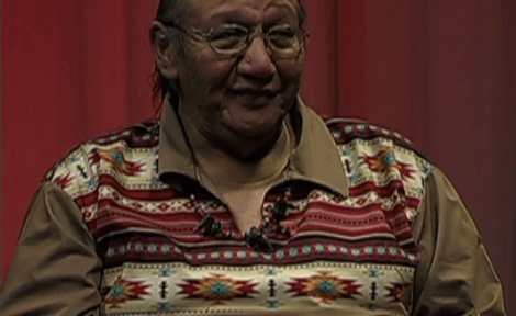 NVTV – Garvard Good Plume (Lakota) – 'Environmental Racism on Native Land'