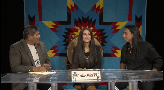 NVTV – Goodshield and Kat Aguilar