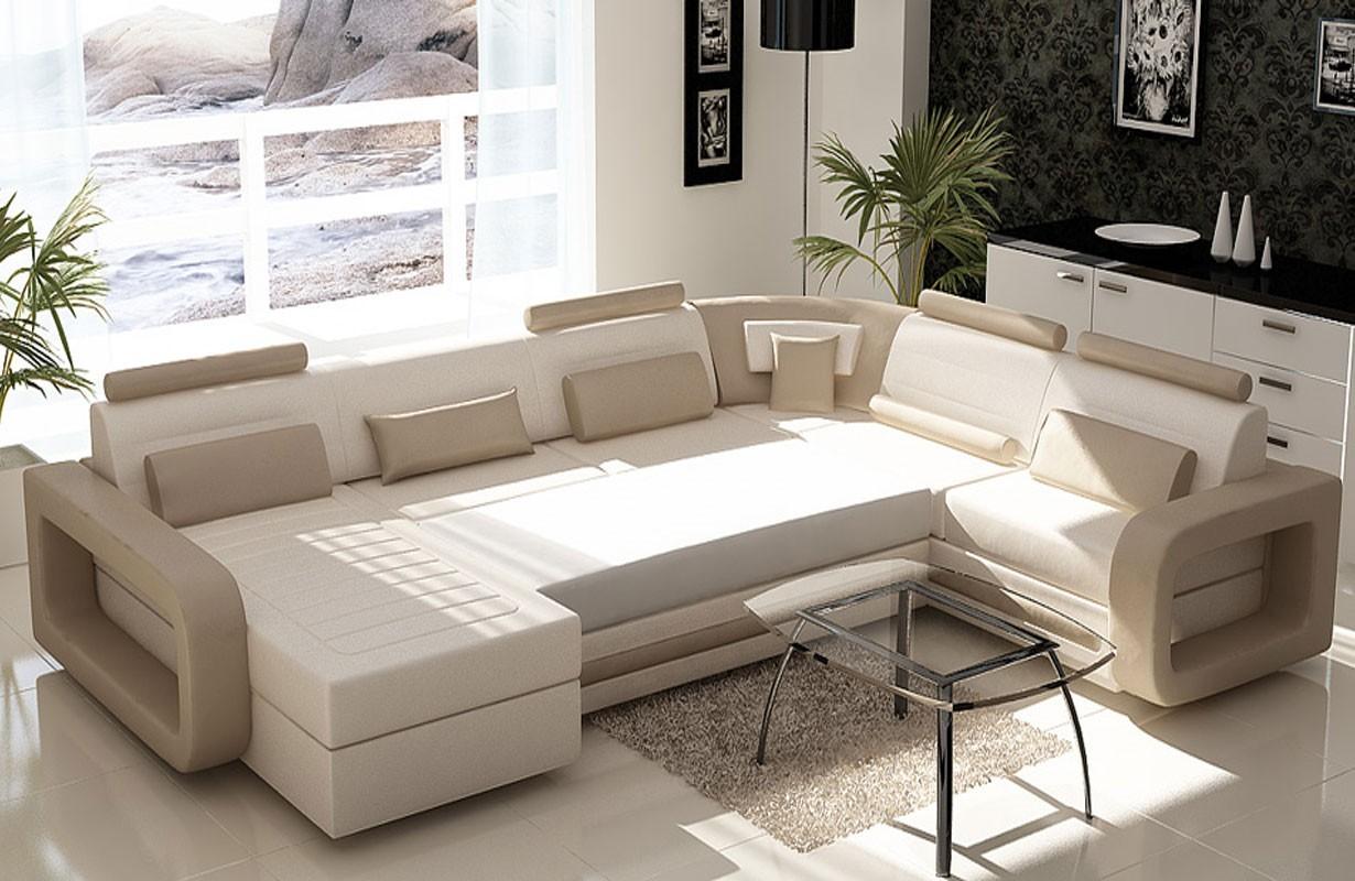 Xxl Designer Sofa Toronto C Günstig Kaufen In Deutschland