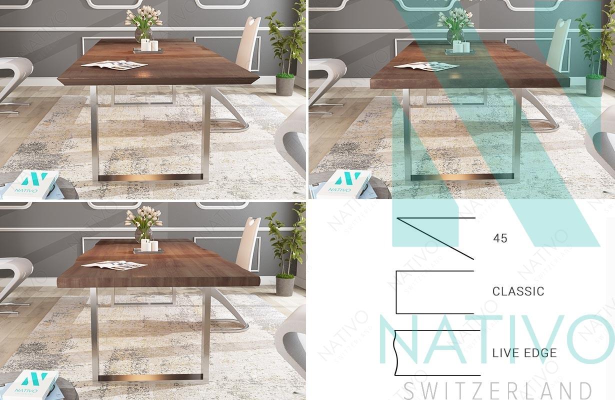 Günstige Designer Esstische Design Esstische Günstig Bei Bruno