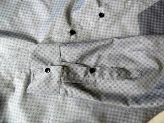 chemise burda 7045