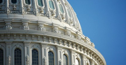 Man commits suicide in front of U.S. Capitol Building holding 'Tax the 1 percent' sign