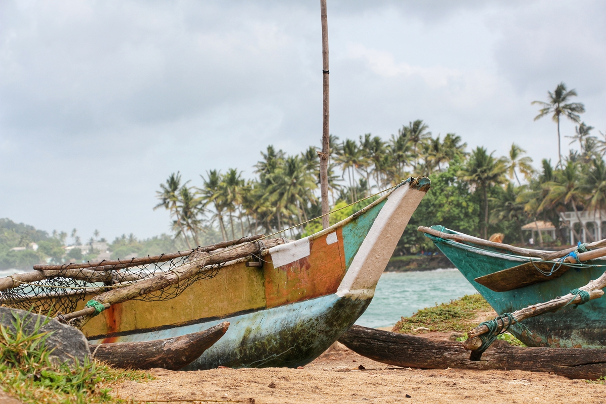 Nine Reasons Why We Dislike Sri Lanka's South Coast