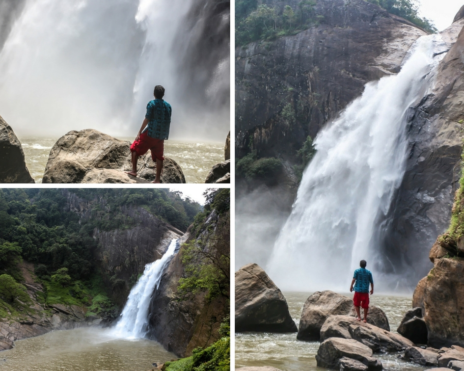 A comprehensive travel guide on how to get to Dunhinda Falls in Badulla during your trip to Ella, Sri Lanka