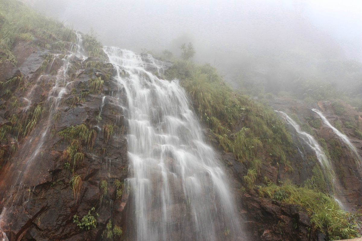 Places To See Mawsynram