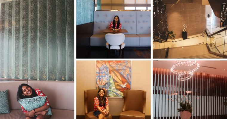 Malaysia: Five Reasons to Stay at DoubleTree by Hilton Melaka