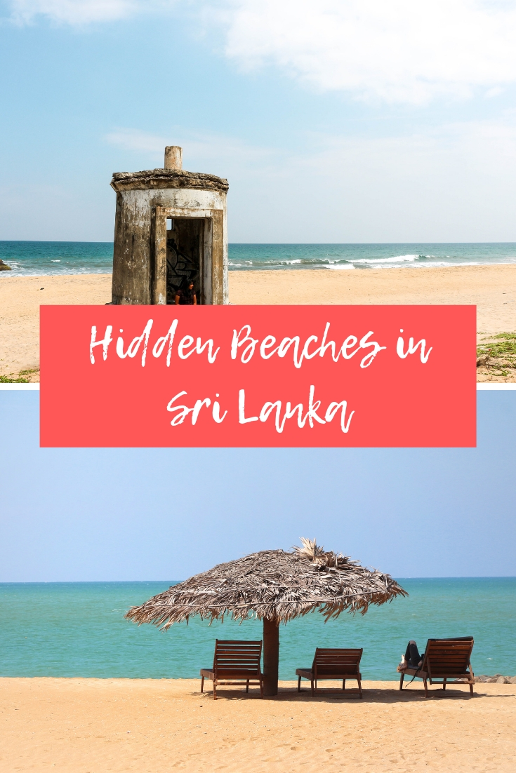 Best Beaches Holiday Travel Sri Lanka