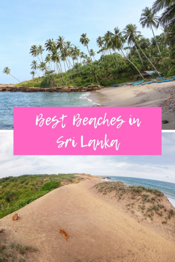 Where To Go Sri Lanka