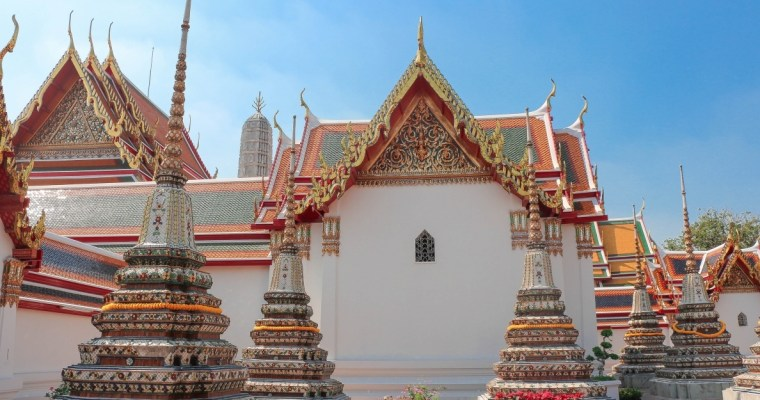 5 Tips to Be a Respectful Traveler in Thailand