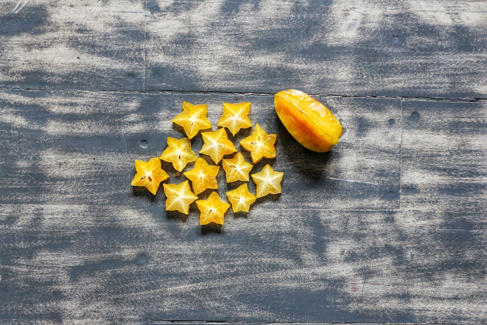 Star Fruit Sri Lanka