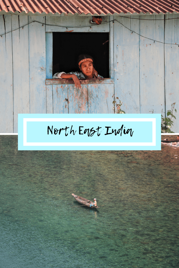 North East India Travel NatnZin