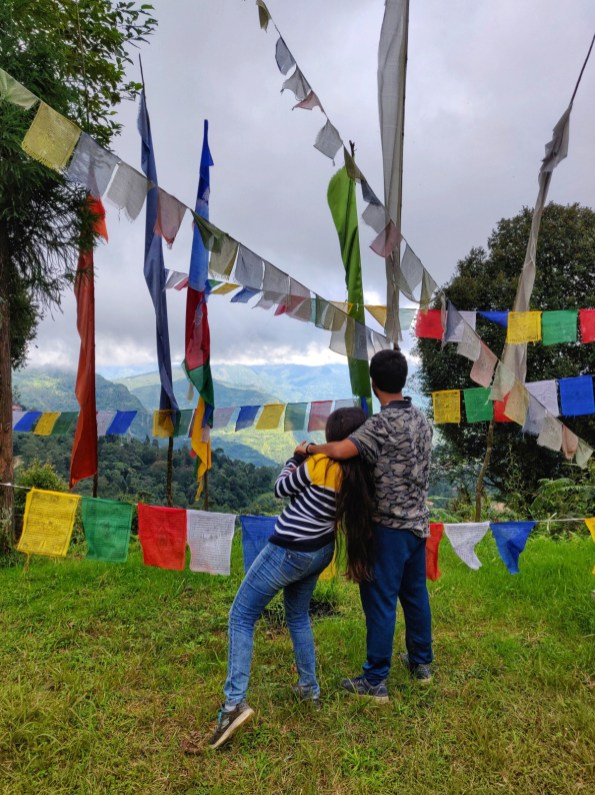 Offbeat Places Sikkim South Sikkim