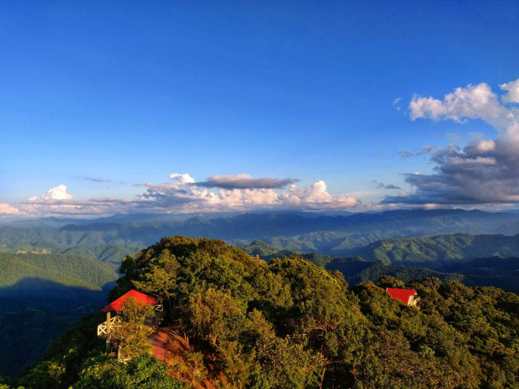 Mizoram Hotels and Homestays Aizawl Where To Stay