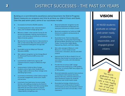 small resolution of District Progress Report – Natomas Unified School District