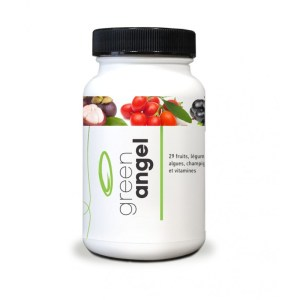 green angel synergie de 22 superaliments