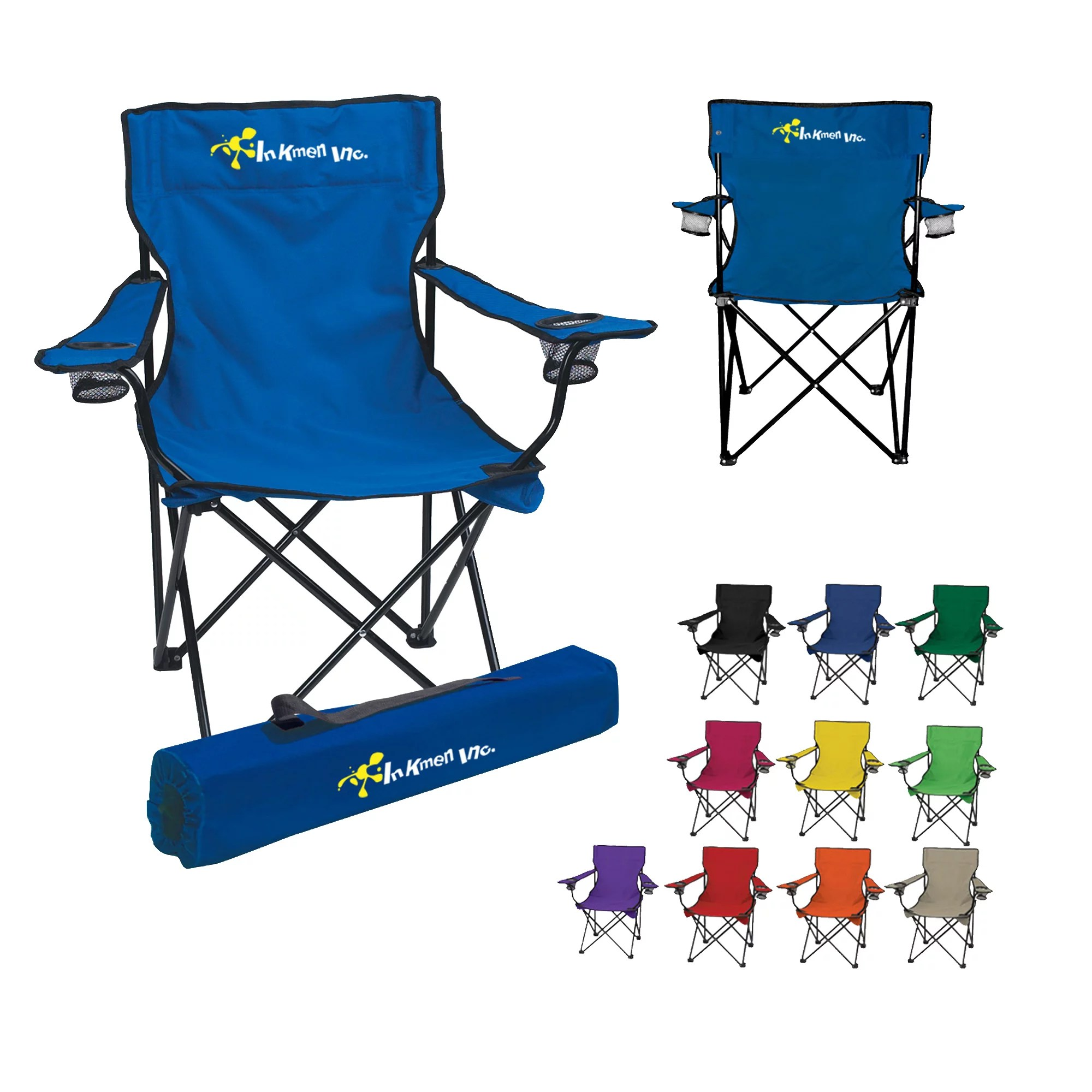 Folding Sleeping Chair Folding Chair With Carry Bag Promotional Folding Chair With Cup Holders National Pen