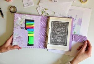 Cum să faci un jurnal