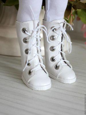 गुड़िया पाओला रीना के लिए जूते